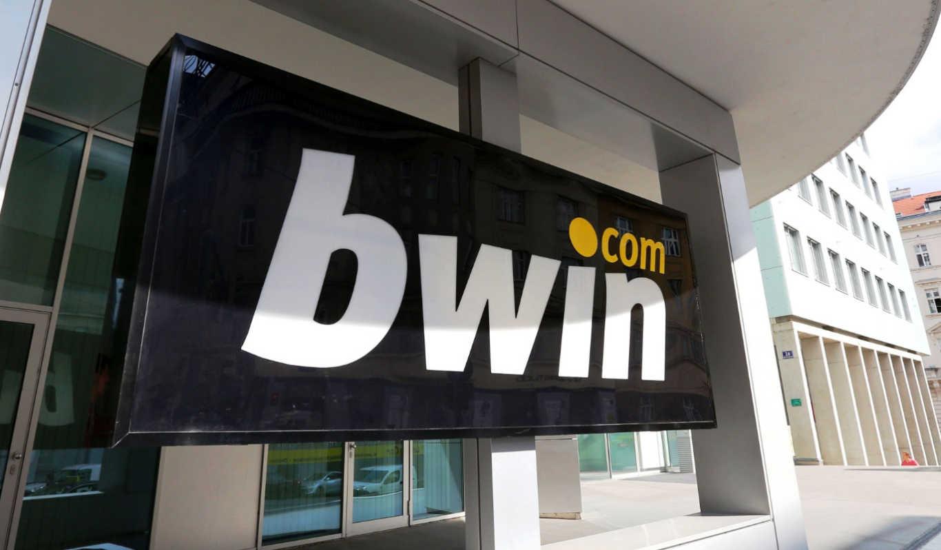 Cuenta de Bwin login correctamente