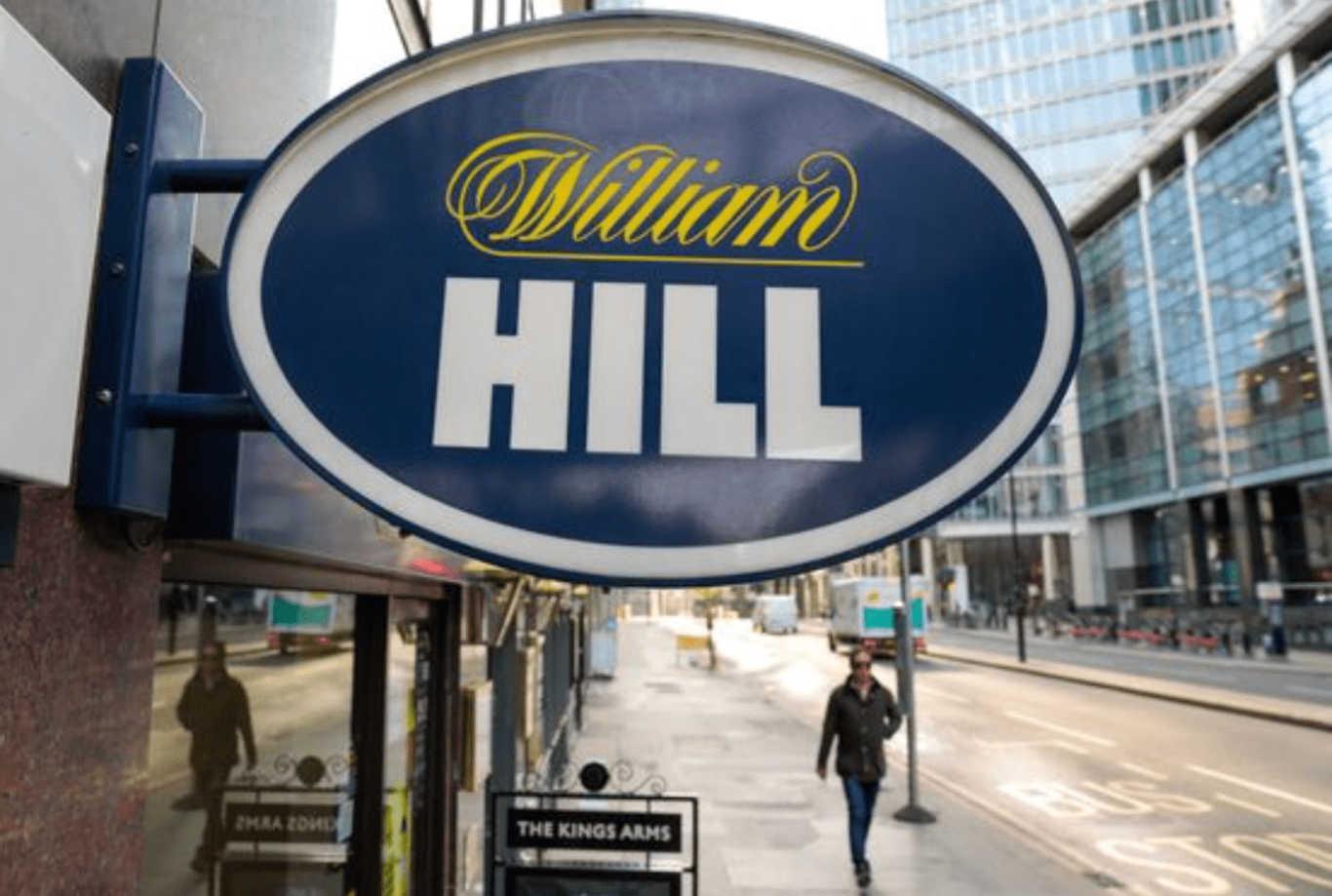 William Hill login Chile