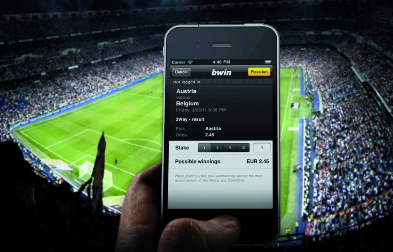 Bwin mobile para Android program