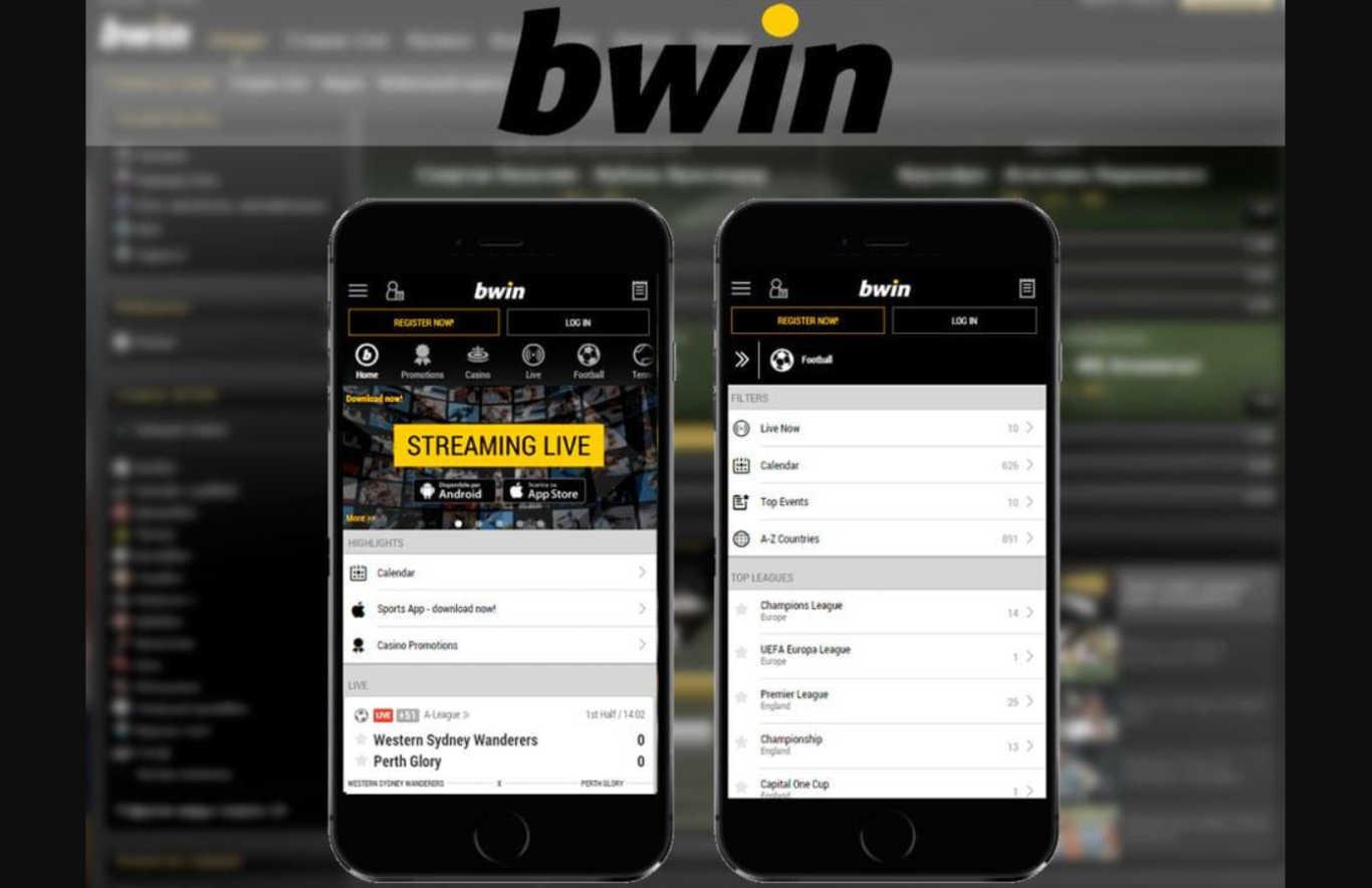 Predicciones de apuestas de Bwin Chile: ¿quién puede usarlas?