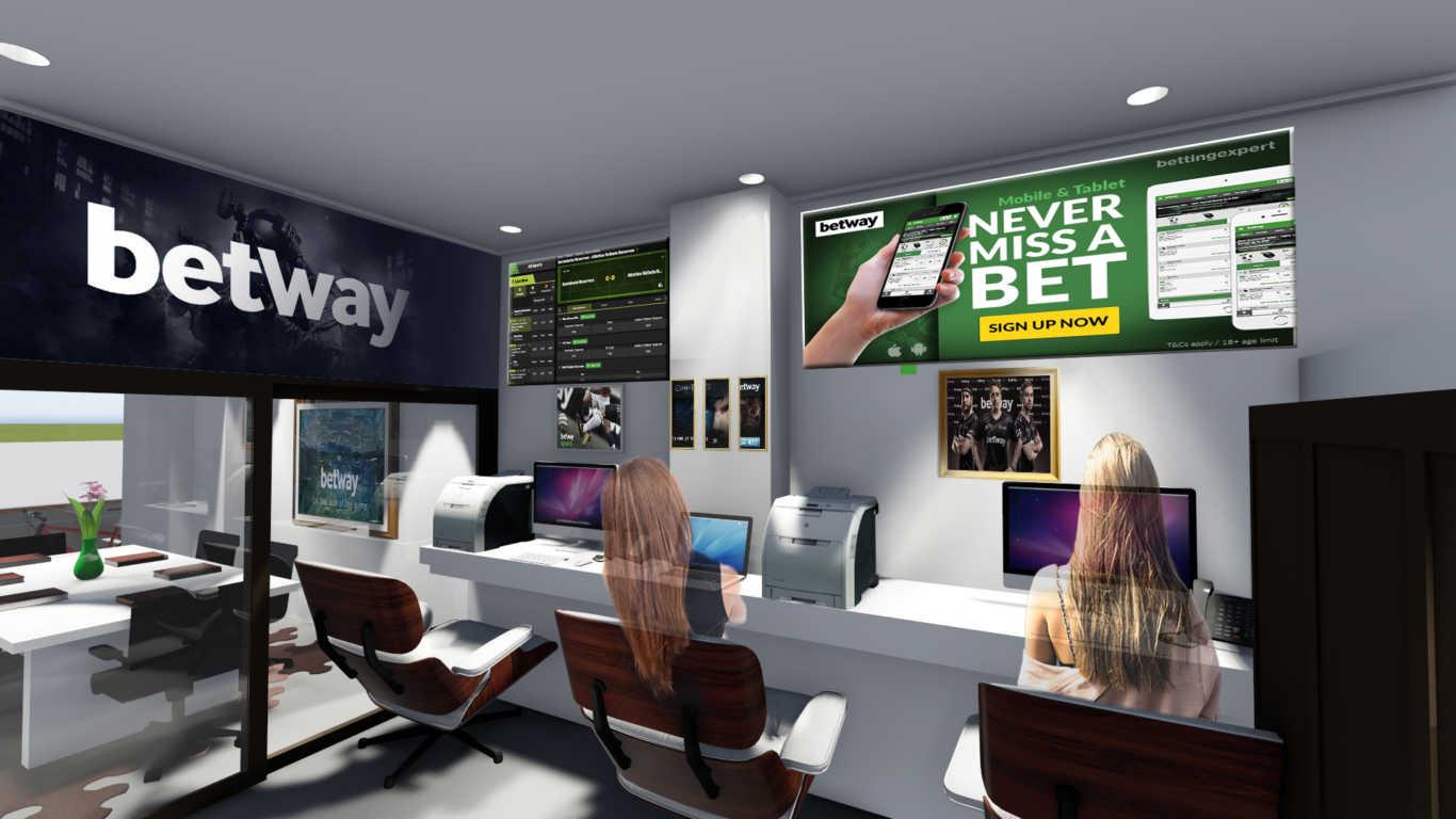 Betway win technologies innovadoras