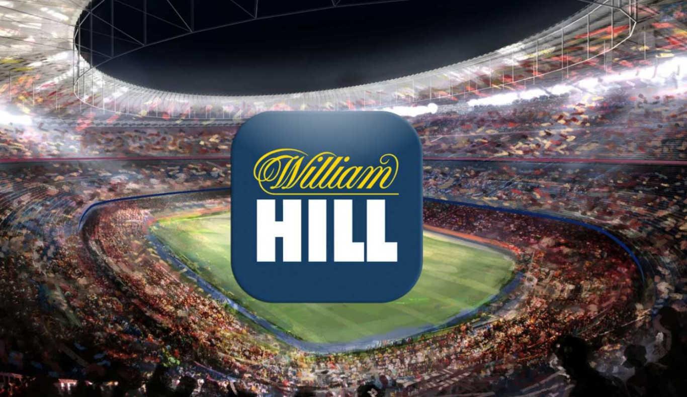 Código promocional William Hill