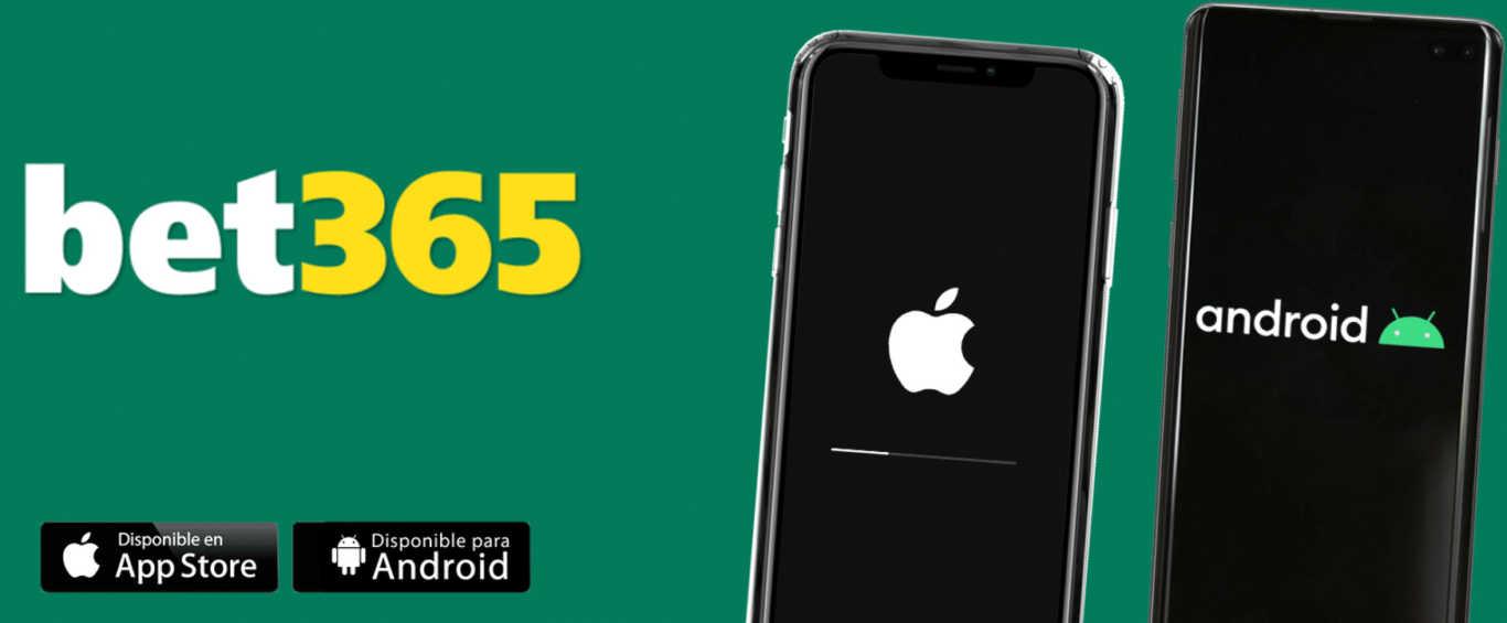 Bet365 mobile descargar