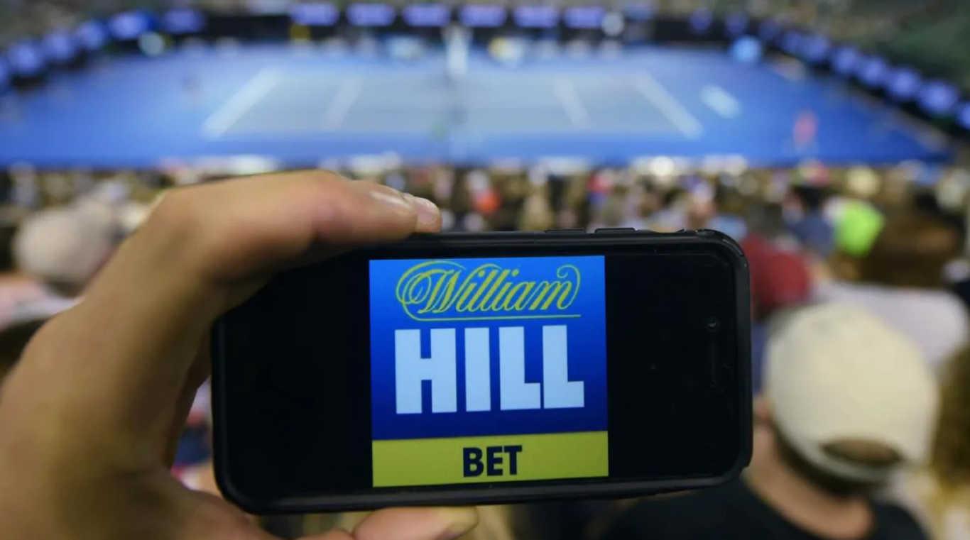 William Hill móvil Chili